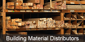 Building Material Distributors Trio