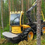 Cutting Edge Technology in the Lumber Industry