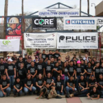 2016 Arizona Construction Championship