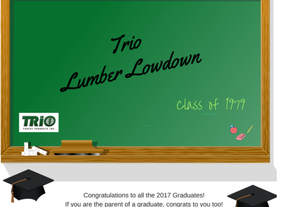 Lumber Lowdown May 2017