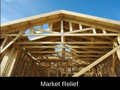 Pricing Relief Arrives at the Lumber Market
