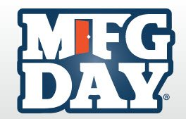 Inspire the next generation of manufacturers. Manufacturing Day is October 5th!