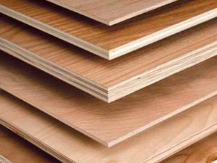 The A, B, C's of Plywood Grades