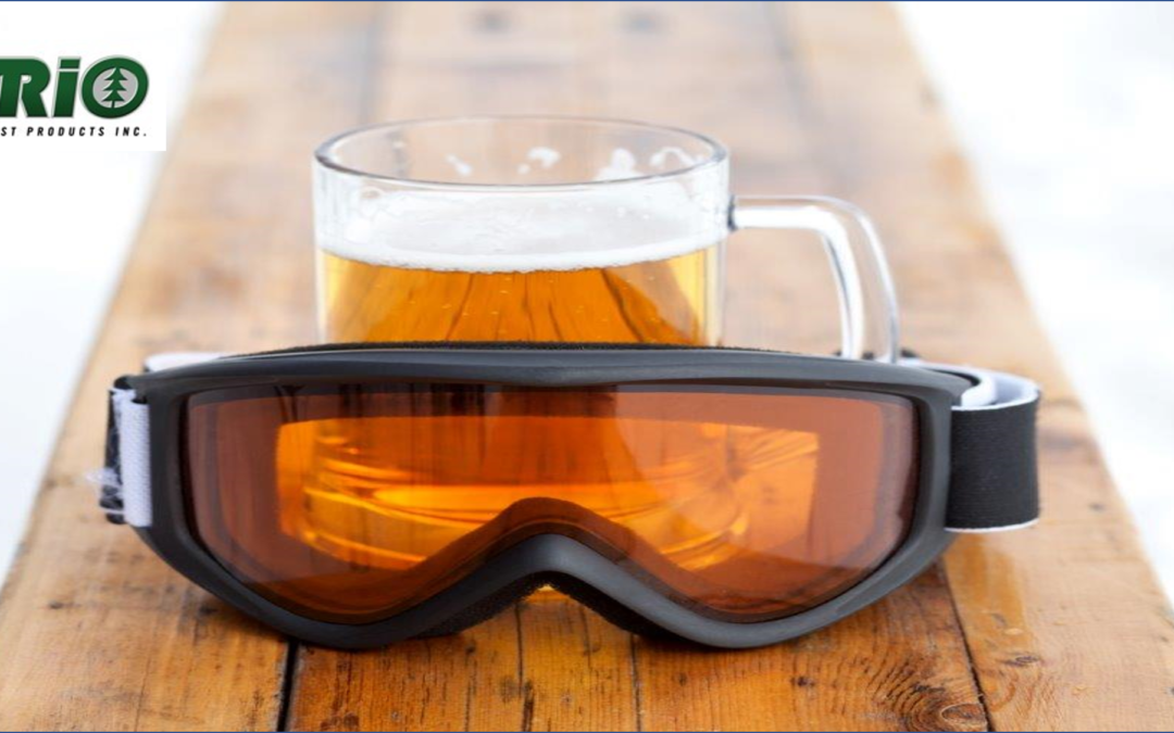 The Lumber Market and Beer Goggles